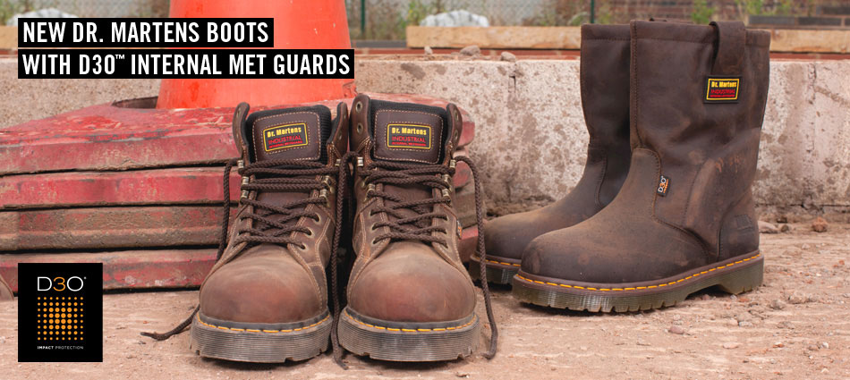 D3O Internal Met Guards